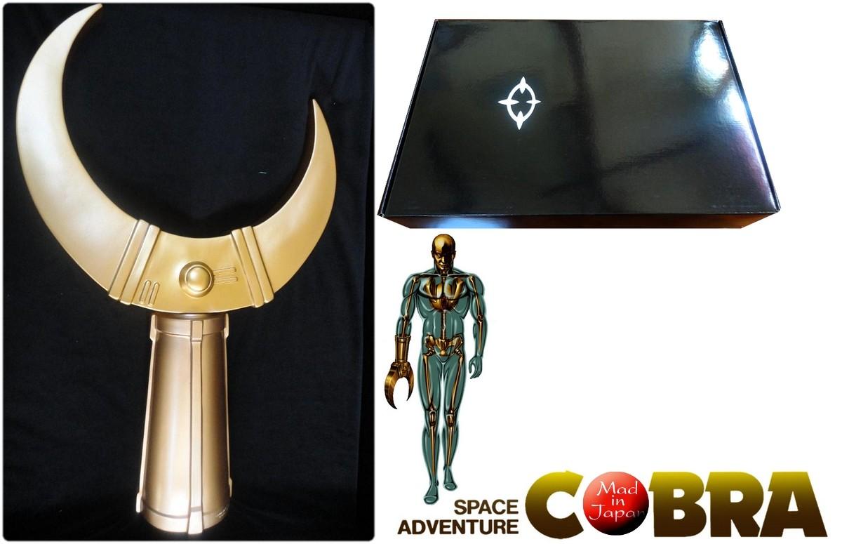 Space adventure Cobra (スペースコブラ) : le topic ! Space-10