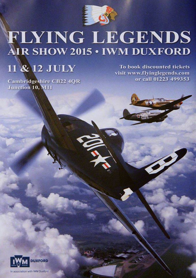 11 & 12 juillet: Flying Legend Air Show - Duxford (GB) 11182110