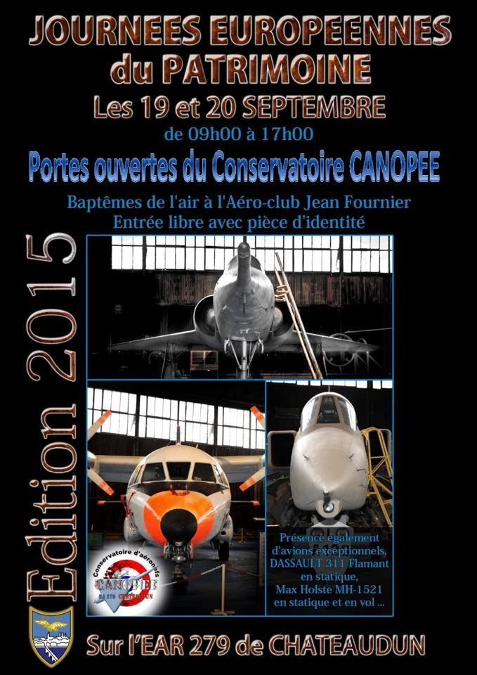 19 & 20 septembre: Journées européennes du patrimoine 11218810