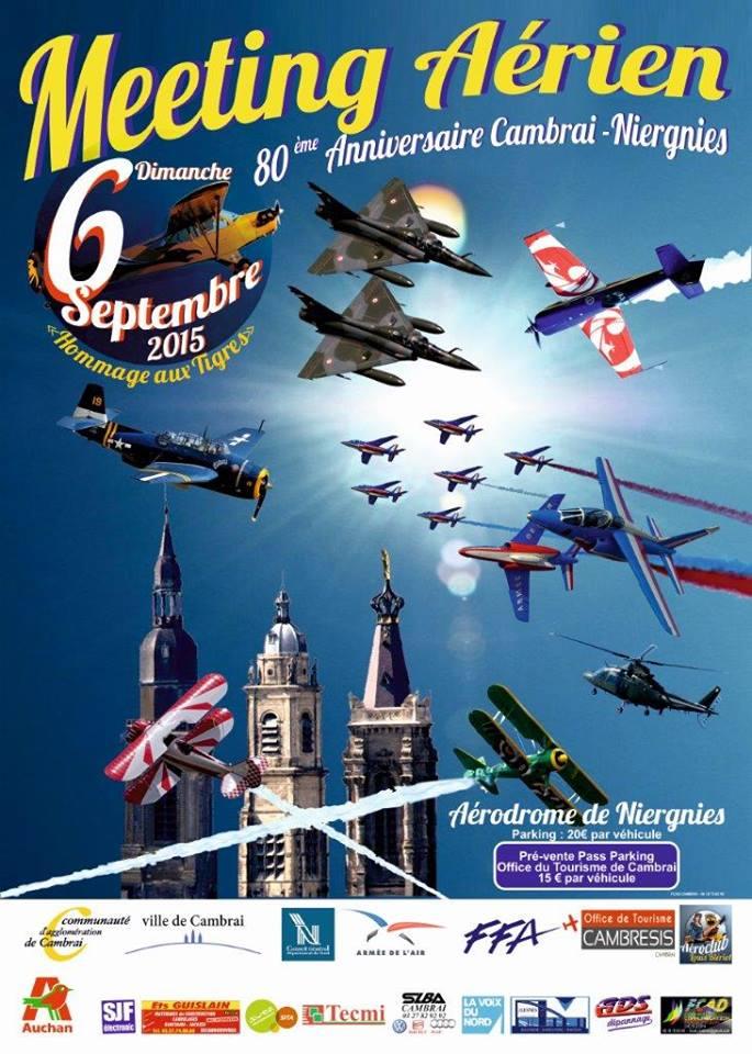 6 septembre: meeting a Cambrai (59) Cambra10
