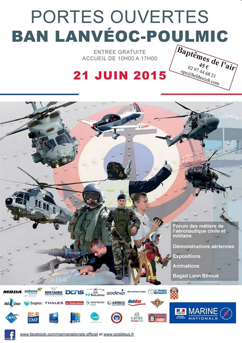 DEBRIEFING 21 juin: JPO Lanvéoc-Poulmic (29) Lanveo10