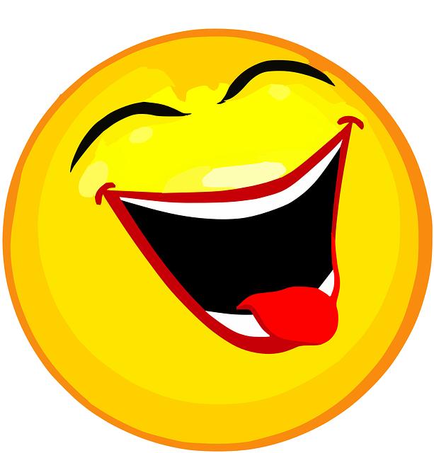 le rire est-il indispensable - Page 13 Emotic11