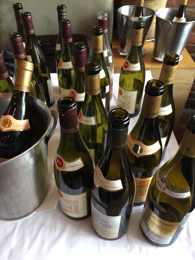 Guigal La Landonne 2010 : un grand vin peut-il être dégusté à l'anonyme?  - Page 2 Img_5311