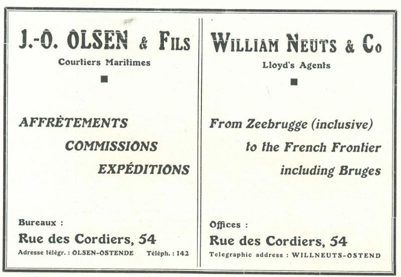 Caserne Mahieu en 1972 Caserne Bootsman Jonsen - Page 9 Cordie10