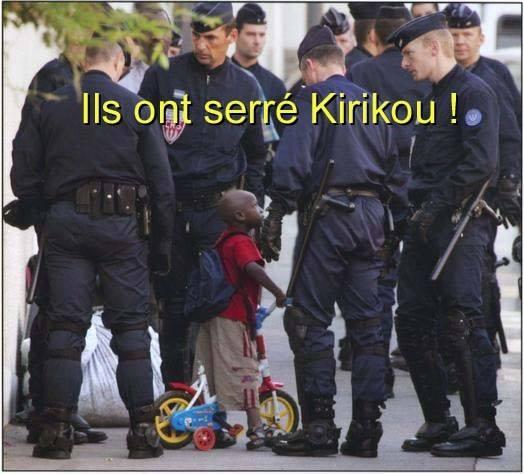 Pour dire n'importe quoi, c'est ici !!! - Page 4 Kiriko10