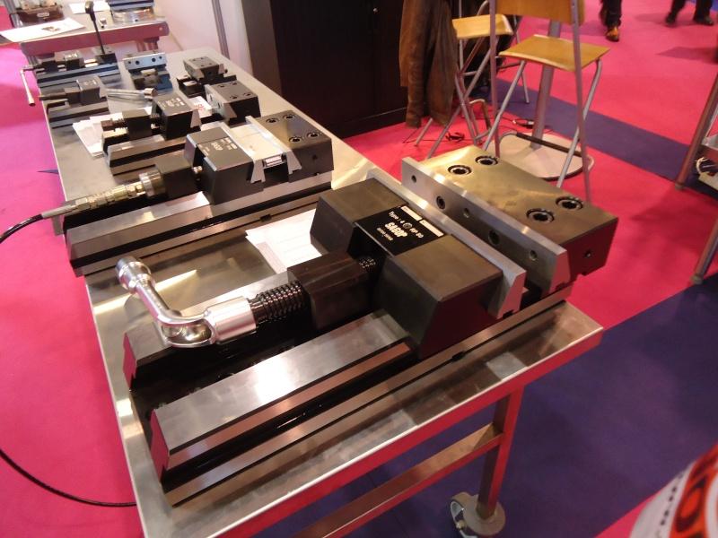 Visite Salon Industrie 2015 LYON Dsc06845
