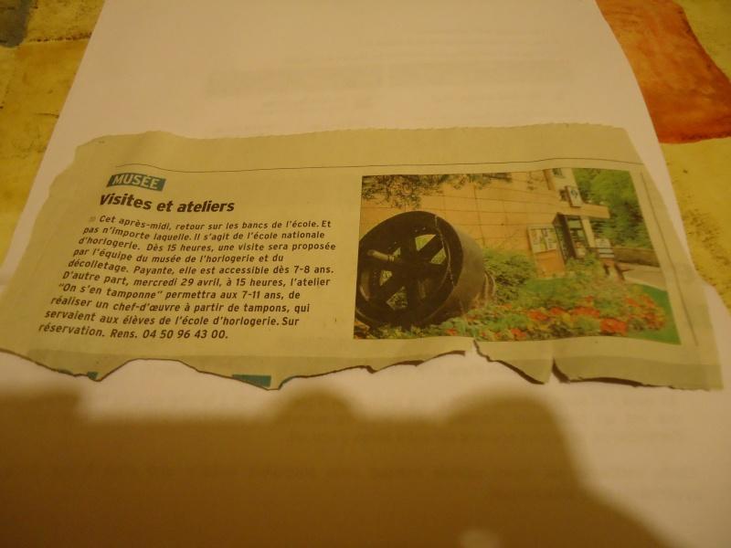 voici quelques coupures - Page 3 Dsc07116