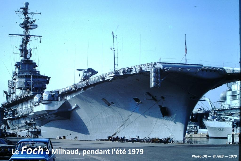 Notre pauvre porte-avions FOCH Dahli131
