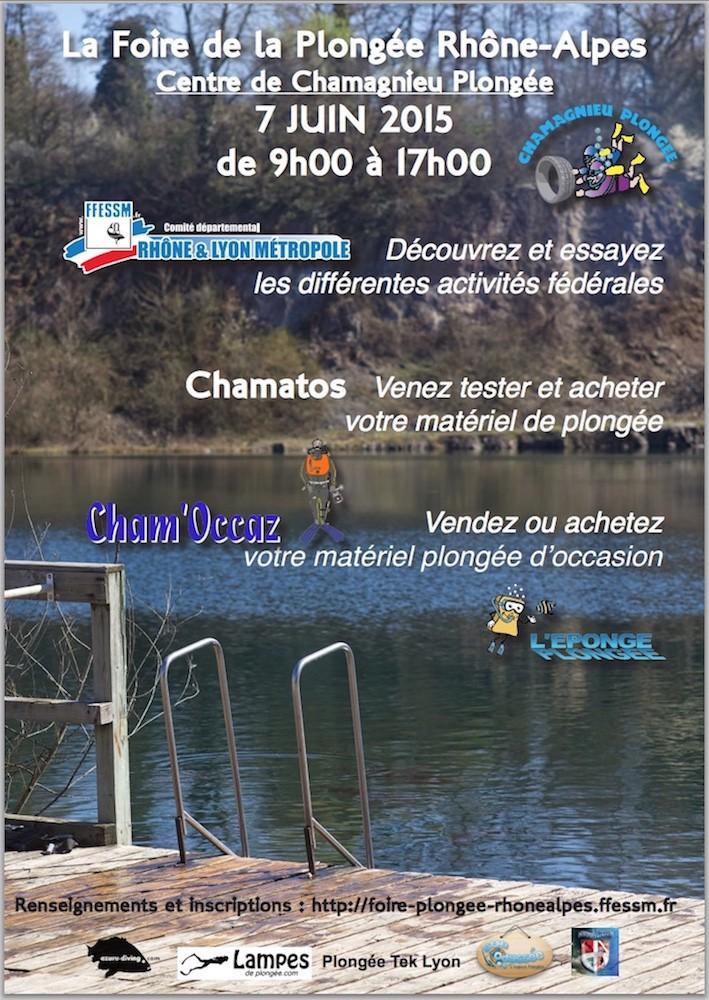 Foire de la plongée Rhône-Alpes Captur11