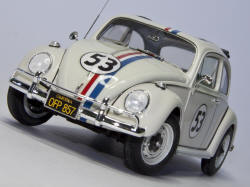 Tamiya - Herbie 1:24 Cover-10