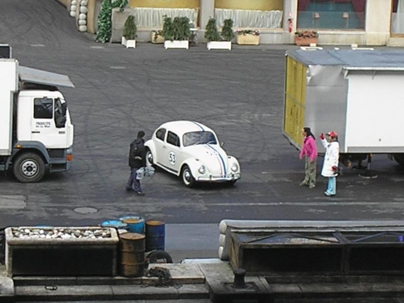 Herbie disney france P1010210