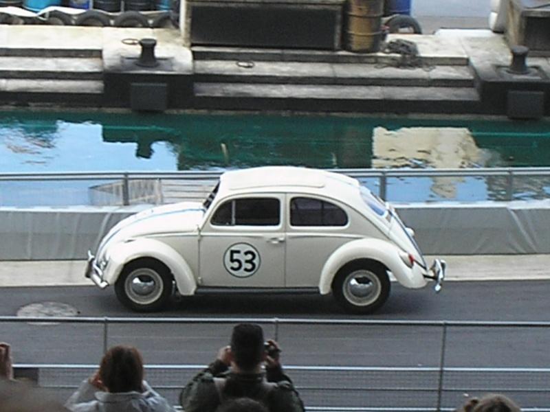 Herbie disney france P1010211
