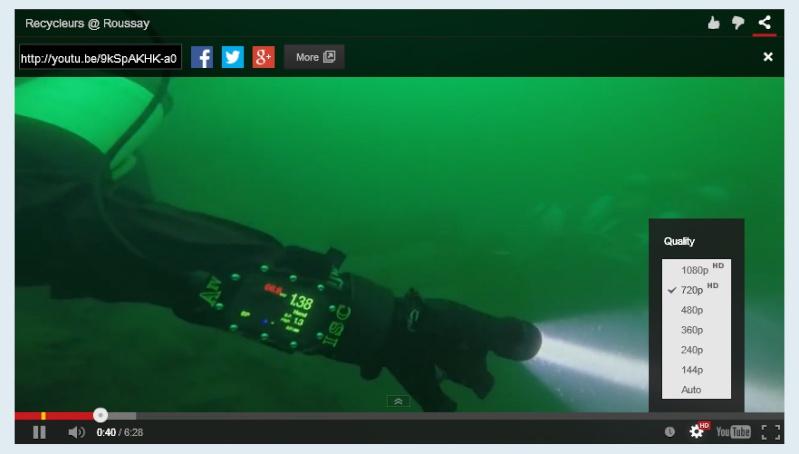 Recycleurs @ Roussay : plongées de Paques : Pathfinder et Caimano Yout10