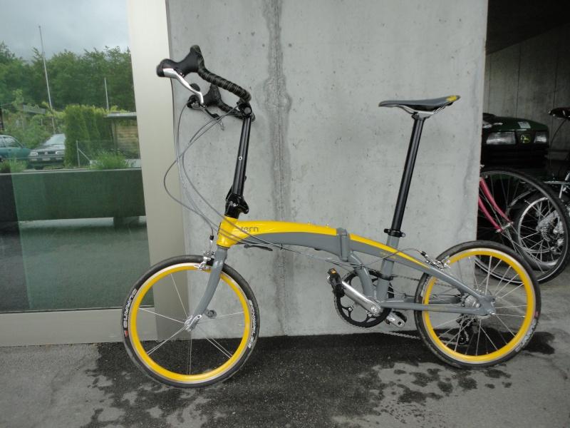 Super vélos pliables - Page 2 Dsc01410