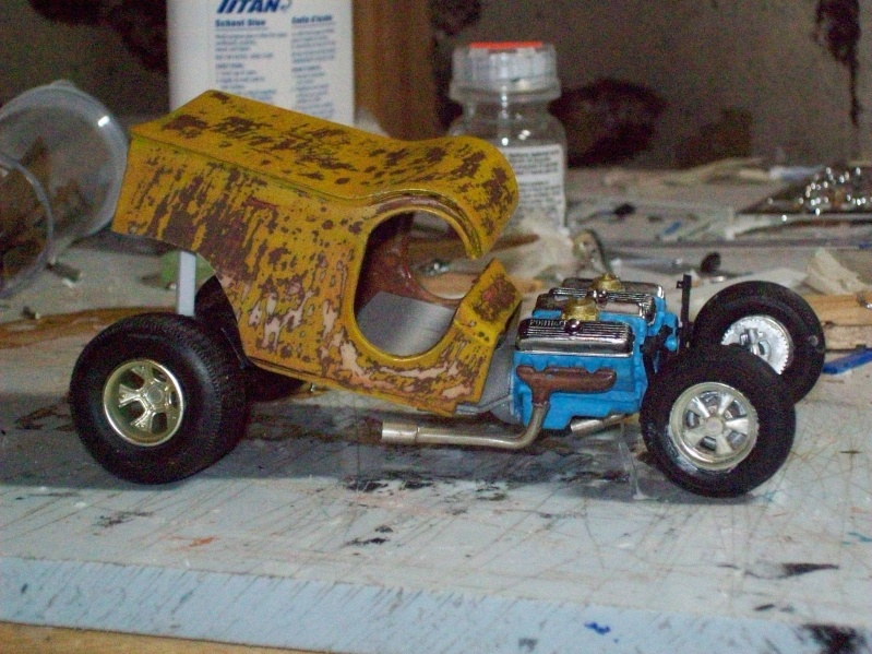 c cab rat rod Auto_a10