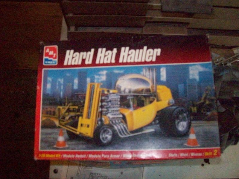 hard hat hauler Projet11