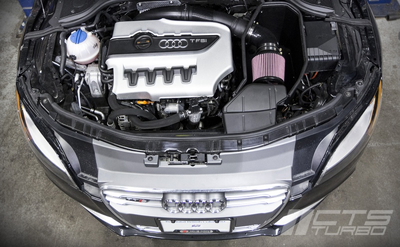Admission CTS TURBO Tts-in10