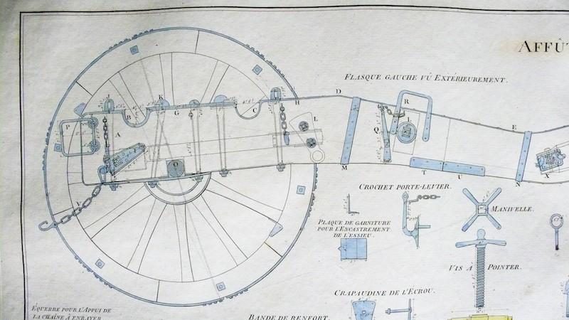 Gribeauval au 1/36ème. - Page 4 20100810