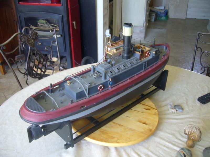 Titan II Remorqueur de rivière au 1/35° P1150211