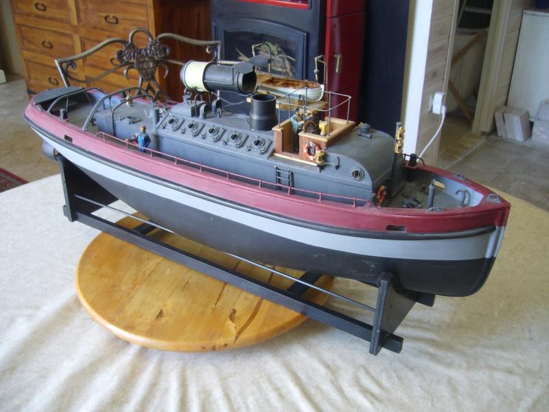 Titan II Remorqueur de rivière au 1/35° P1150212