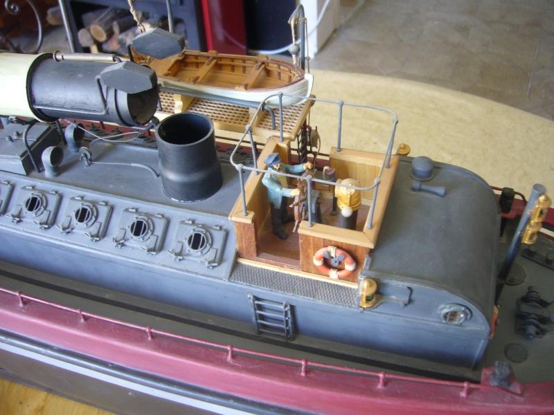 Titan II Remorqueur de rivière au 1/35° P1150213