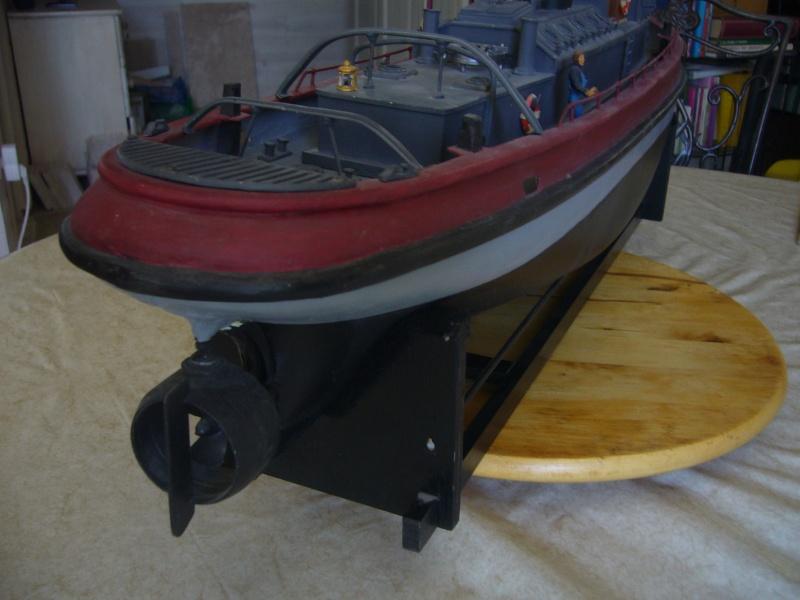 Titan II Remorqueur de rivière au 1/35° P1150216