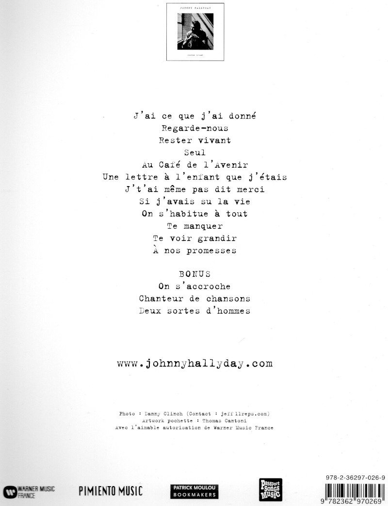 les liste des chansons Img04410