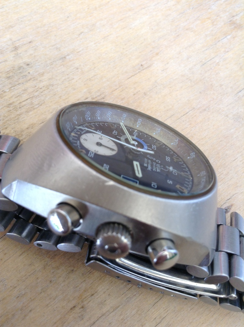 omega - Omega speedmaster Mark III 176-002 Img_0414