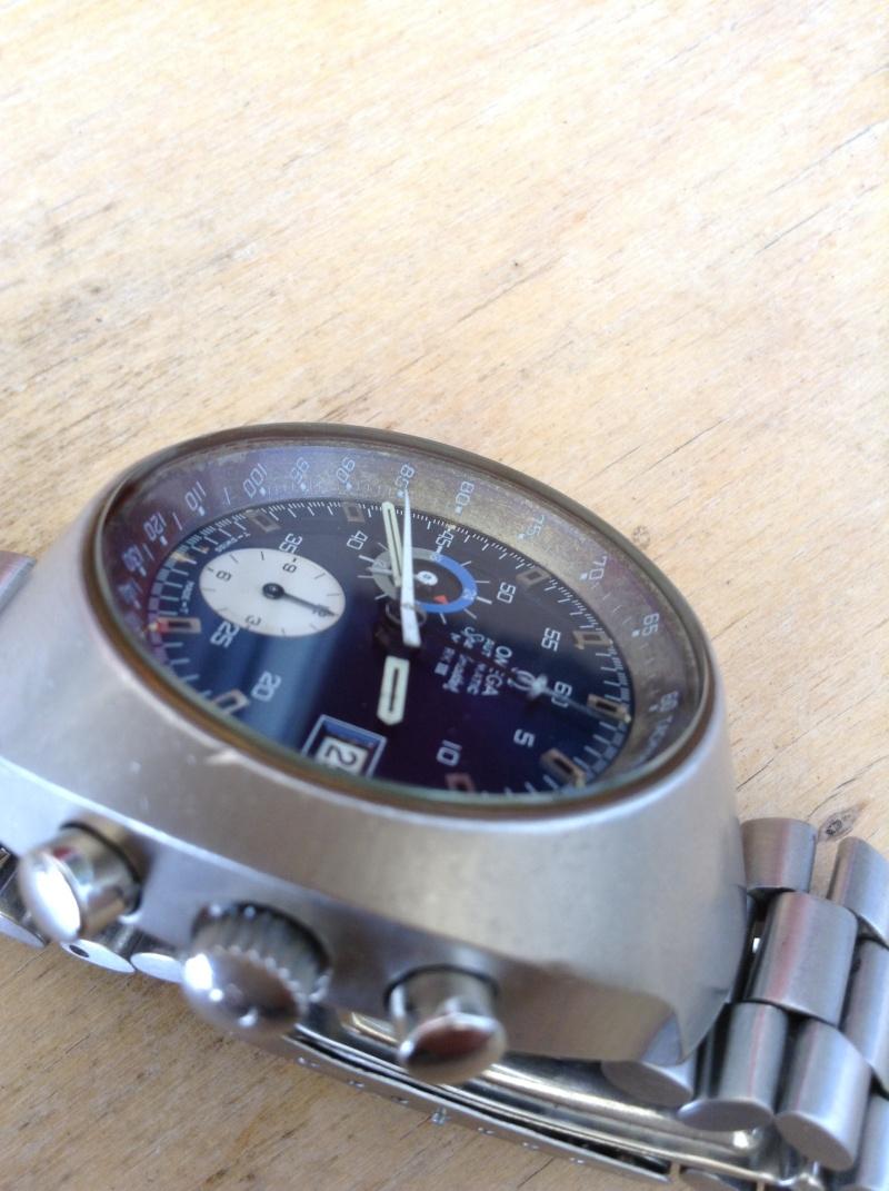 omega - Omega speedmaster Mark III 176-002 Img_0416