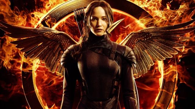 Hunger Games Saga [1, 2 , 3 et 4] (BO) Maxres11