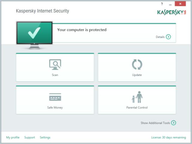 Kaspersky Internet Security 2015 15.0.2.361 Kis20110