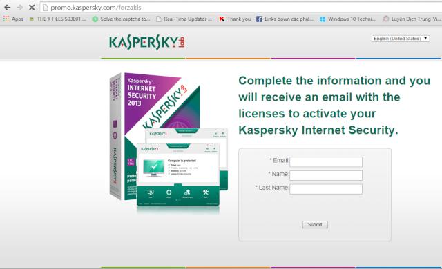 Hướng dẫn nhận key 91 ngày cho Kaspersky Internet Security 2014 Kis_9010