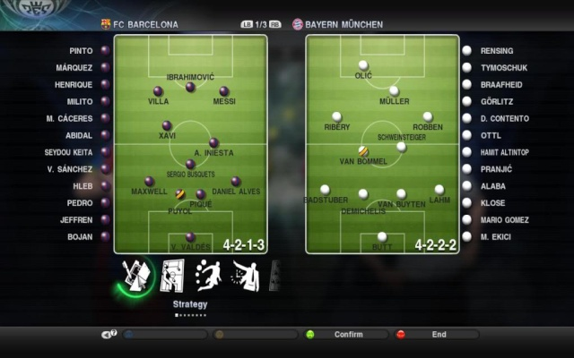 Download Pro Evolution Soccer 2011 Pes20110