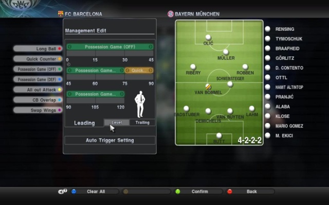 Download Pro Evolution Soccer 2011 Pes20111