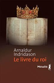 Arnaldur Indridason [Islande] - Page 16 Indrid10