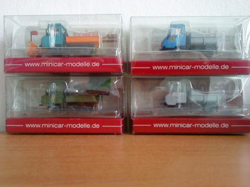 Frank´s Modellmuseum  Modell15