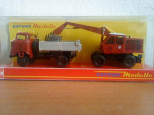 Frank´s Modellmuseum  Modell23