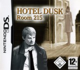 [DS] Hotel dusk room 215 Hoduds10