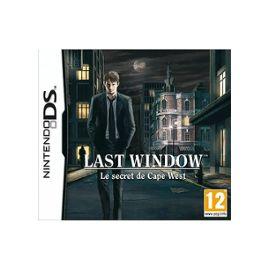 [DS] Last Window - Le secret de Cape West Last-w10