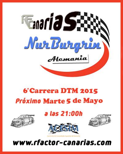 PRESENTACION NURBURGRIN DTM 6carre10