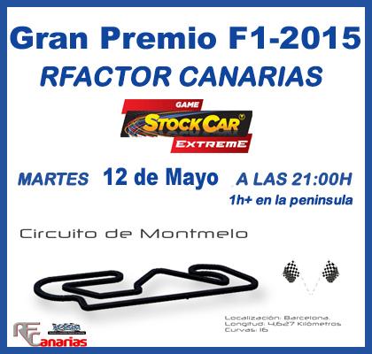 PRESENTACION F1-2015 MONTMELO Presen15