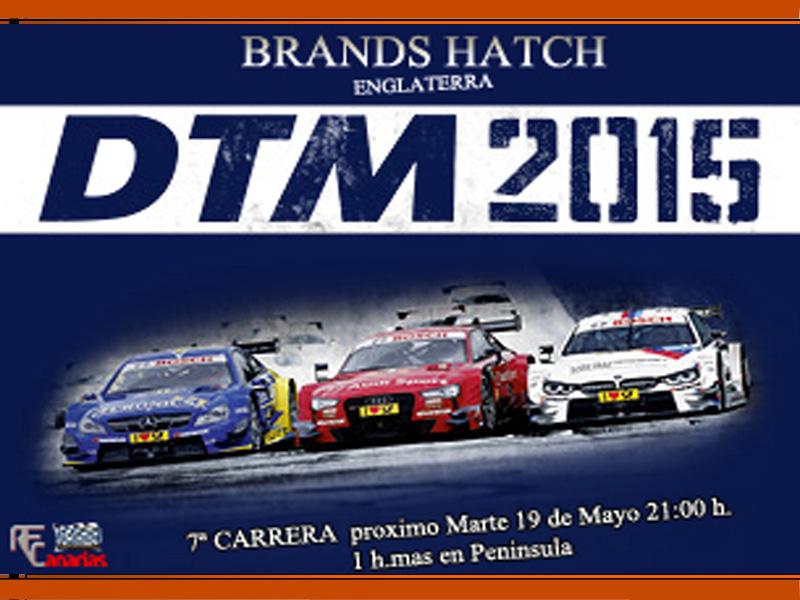 Presentacion DTM  (BRANDS HATCH) Presen16