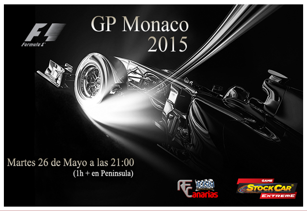 PRRESENTACION GP F1-2015 MONACO Presen17