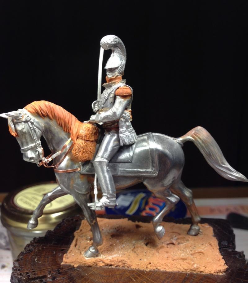 Joseph Bouvier des Eclaz -  general de Brigade de carabinier 1813 Img_3413