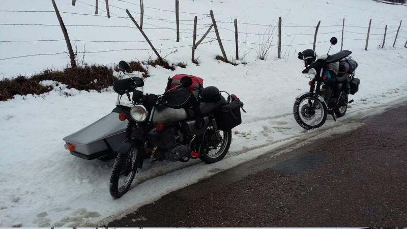 """hivernale """"les pommerats"""" Jura Suisse. 20190210"""