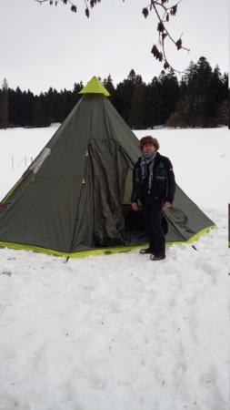 """hivernale """"les pommerats"""" Jura Suisse. 20190211"""
