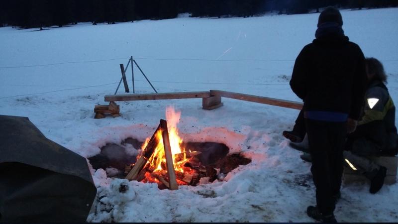"""hivernale """"les pommerats"""" Jura Suisse. 20190214"""