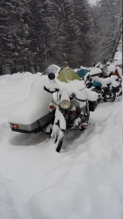 """hivernale """"les pommerats"""" Jura Suisse. 20190217"""