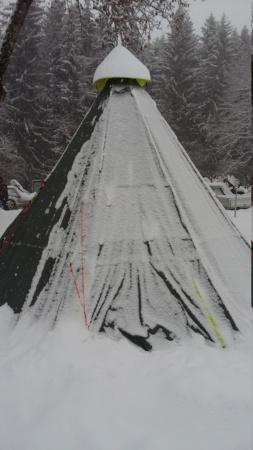 """hivernale """"les pommerats"""" Jura Suisse. 20190218"""