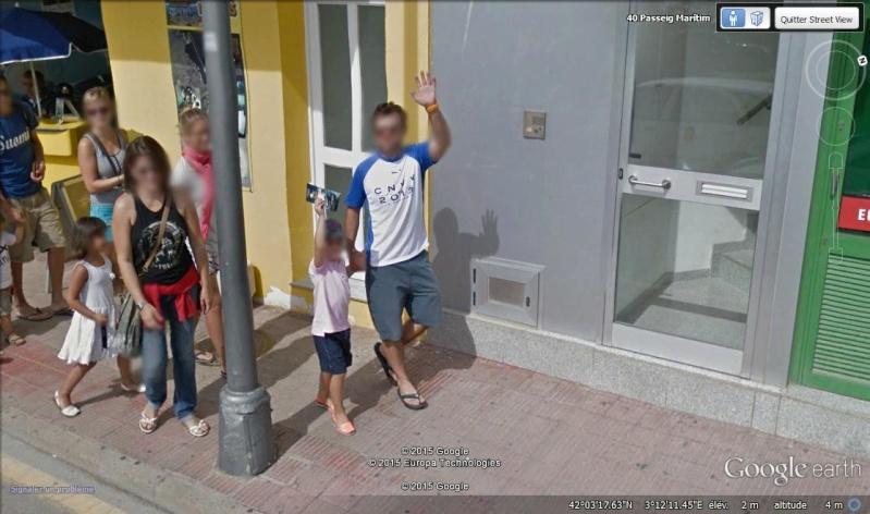 STREET VIEW : un coucou à la Google car  - Page 30 Coucad12